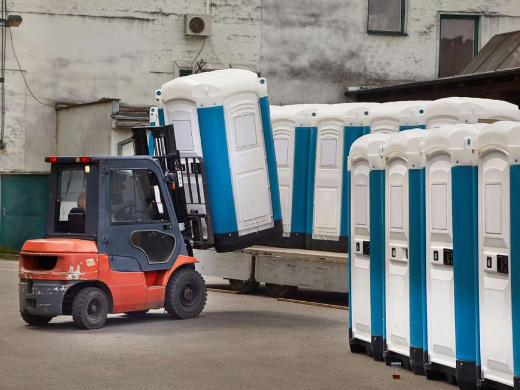 Porta Potty Rentals for Upcoming Events or Projects